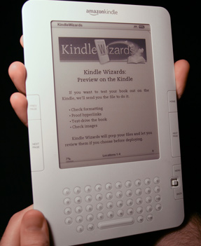 Kindle Preview